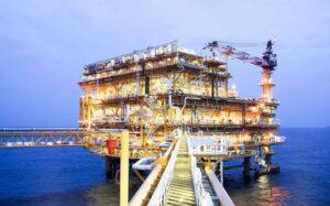 Qatar Gas 2021