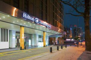 Hilton Hotels & Resorts Careers