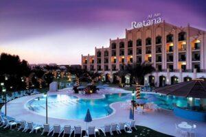Rotana Hotel and resort