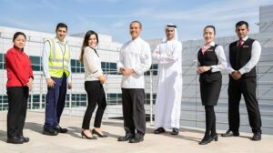 Emirates Flight Catering Jobs - Emirates Flight Catering Careers