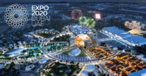 Dubai Expo 2020 Careers
