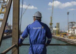 Jobs in Petrofac