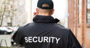 Security Guard Jobs In Dubai and Abu Dhabi