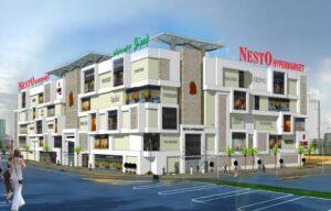Nesto Hypermarket UAE Jobs