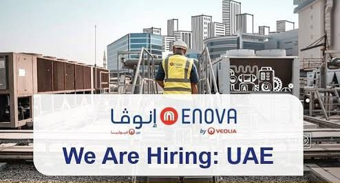 ENOVA Careers New Vacancies