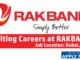 National Bank Of Ras Al Khaimah ( RAK BANK) Jobs and careers 2021 - Apply Now