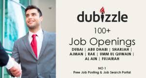 Dubizzle Jobs DUBAI, Dubizzle Careers Vacancy in UAE 2021