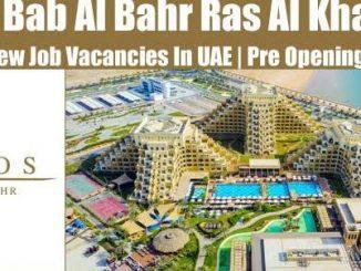 Rixos Bab Al Bahr Careers New Vacancies